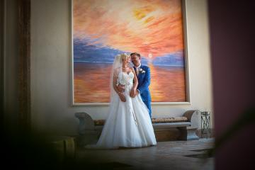 Wedding photographer review: Owen Farrell, Marbella, Spain