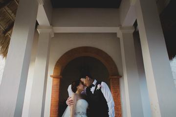 Wedding photographer review: Vladimir Liñán, Cancun, Mexico