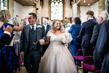 Wedding photographer review: Kerry James, Bath, United Kingdom