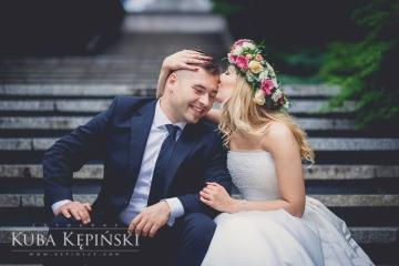 Wedding photographer review: Kuba Kepinski, Poland