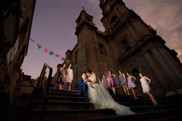 Wedding photographer review: Julien Leveau, Puerto Vallarta - Mexico