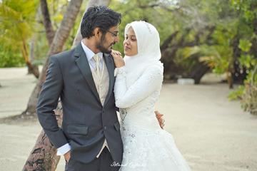 Wedding photographer review: Ali Nishan, Local Male, Maldives