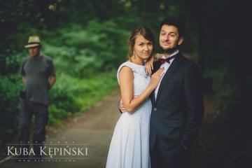 Wedding photographer review: Kuba Kepinski, Poznań, Poland