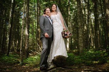 Wedding photographer review: Andy Duback, Stowe, Vermont