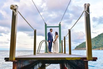 Wedding photographer review: Juan Carlos Calderon, Puerto Vallarta, Mexico