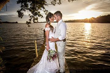 Wedding photographer review: Nikolas Prado, Curitiba, Brasil