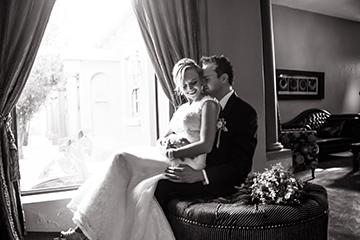 Wedding photographer review: Daniel Meyer, Gauteng, South Africa