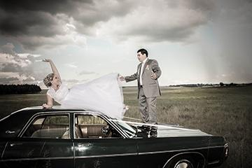 Wedding photographer review: Daniel, Gauteng, South Africa