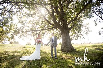 Wedding photographer review: Michelle Huber, Twin Cities, MN