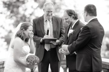 Wedding photographer review: Jeannine Pohl, St. Paul, MN