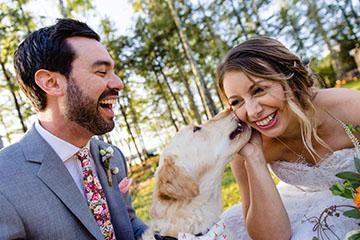 Wedding photographer review: Kate Crabtree, Bangor, Maine