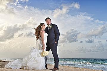 Wedding photographer review: Miljan Vasovic, Punta Cana, Dominican Republic