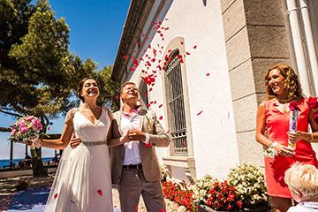 Wedding photographer review: Dimitri Voronov, Barcelona (Spain)