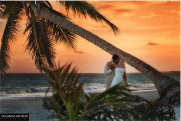 Wedding photographer review: Susanna Antichi, Playa del Carmen, Mexico