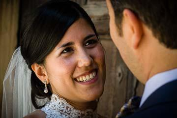 Wedding photographer review: James Sturcke, Logroño, Spain