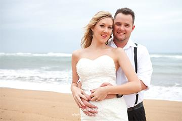 Wedding photographer review: Daniel West, Johannesburg, South Africa