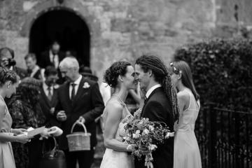 Wedding photographer review: Will Wareham, Somerset, United Kingdom