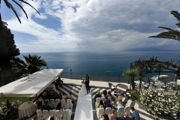 Wedding photographer review: Adamo Morgese, Amalfi Coast, Italy