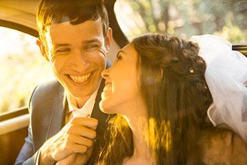 Wedding photographer review: Daniel West, Gauteng, South Africa