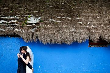 Wedding photographer review: Lupe Arguello, Cancun, Mexico
