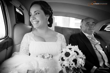 Wedding photographer review: Kele Huertas & Fer Velasco , Sevilla, España