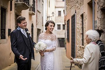 Wedding photographer review: Andreu Doz, Barcelona, Spain
