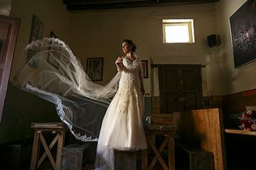 Wedding photographer review: Marcos Valdés, Querétaro, Mexico