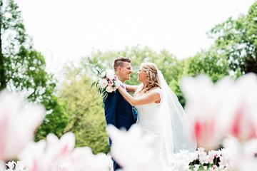 Wedding photographer review: Rinke Heederik, Soest, Netherlands