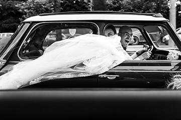 Wedding photographer review: Petrica Tanase, Bucharest, Romania
