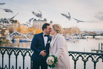 Wedding photographer review: Aleksandra Geibel, Hamburg, Germany