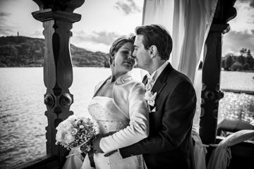 Wedding photographer review: Stefano Lunardi, Villach; Austria