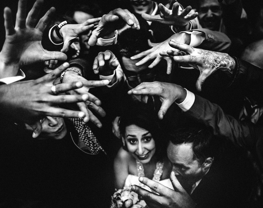Avignon, France Wedding Photographer - Loïc Legros Photography