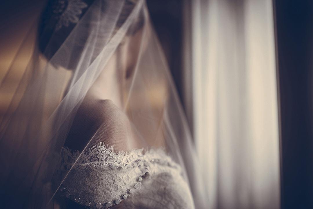 Madrid, Spain Wedding Photographer - El Marco Rojo