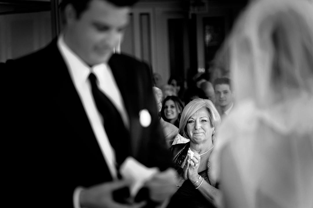 New York City, New York Wedding Photographer - Photomuse