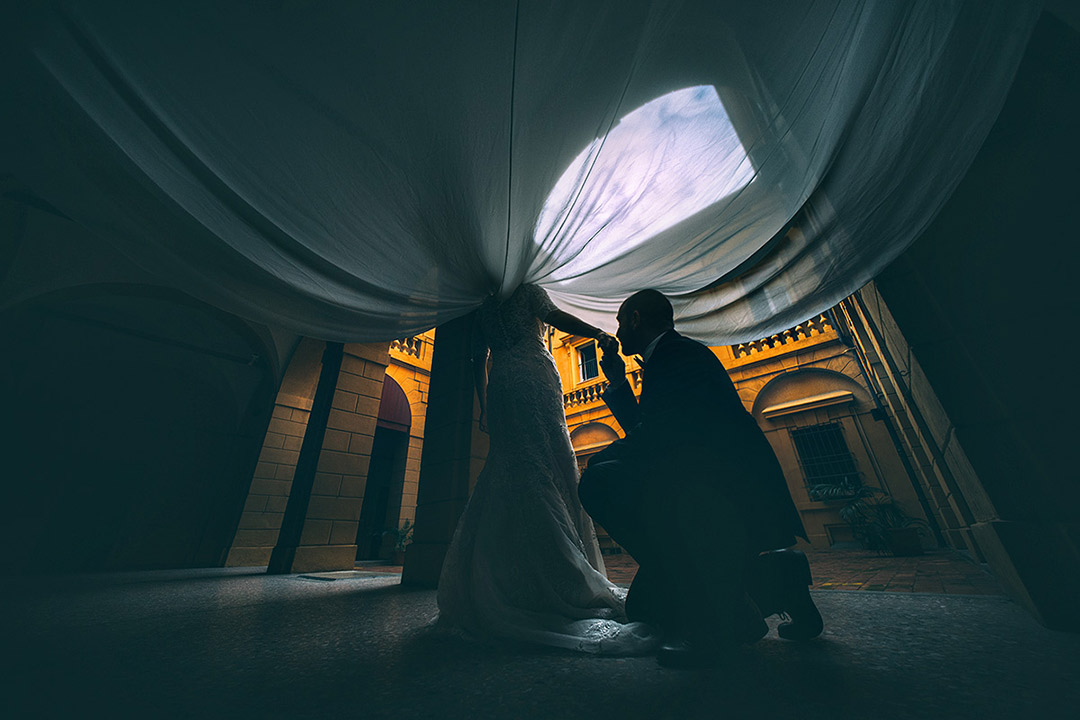 New York City, New York Wedding Photographer - Emin Wedding Photography