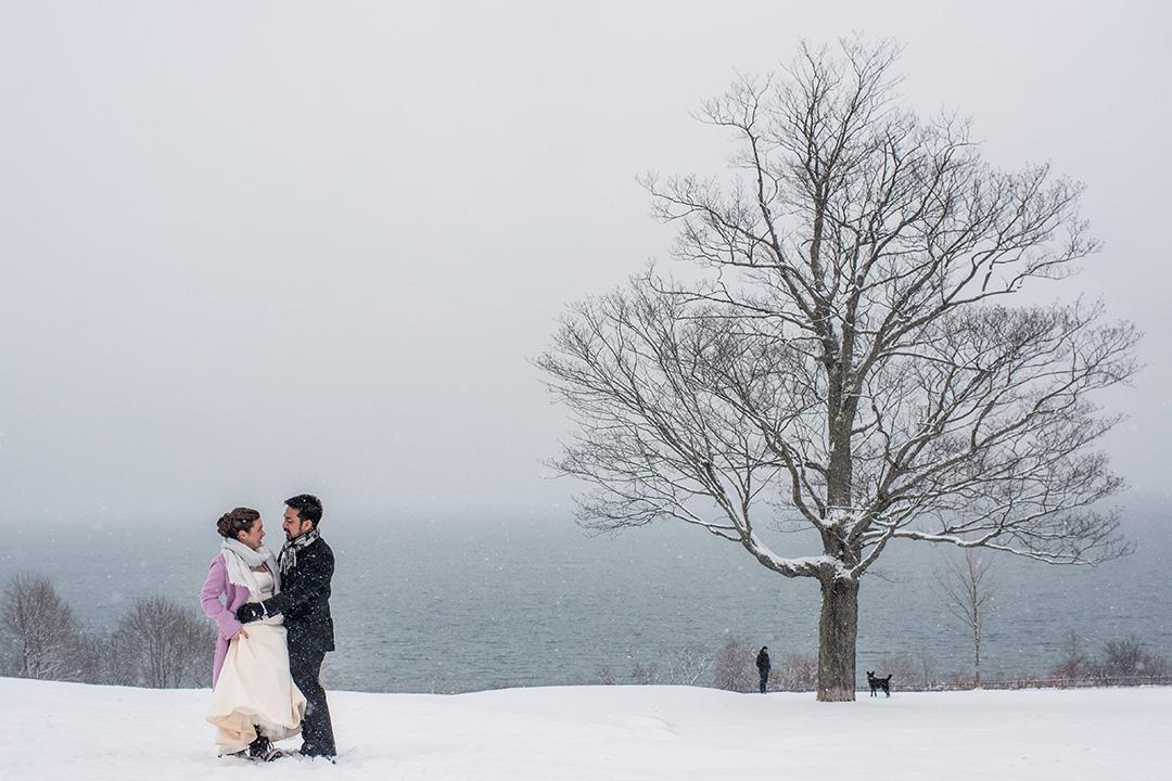 Boston, Massachusetts Wedding Photographer - Kate McElwee Photography