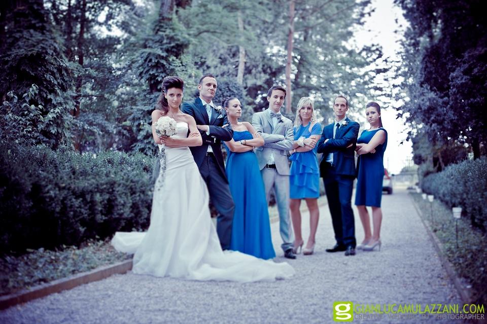 Rimini, Emilia Romagna, Italy Wedding Photographer - Gianluca Mulazzani Creative Wedding PJ Photographer