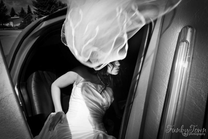 Victoria, British Columbia Wedding Photographer - FunkyTown Photography