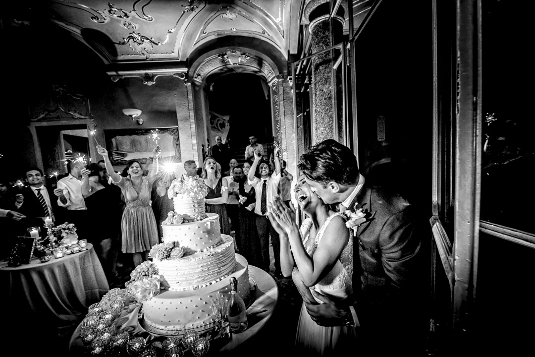 Milan, Italy Wedding Photographer - Luigi Rota Fotorotastudio