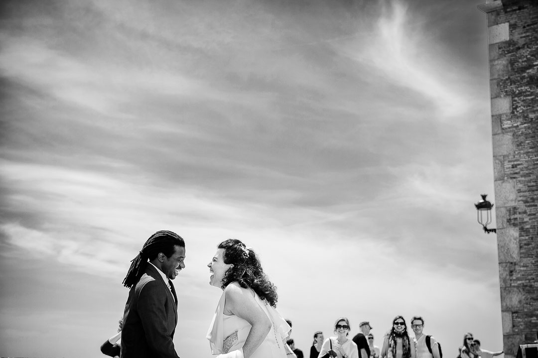 Barcelona, Spain Wedding Photographer - Manel Tamayo Wedding Photographer