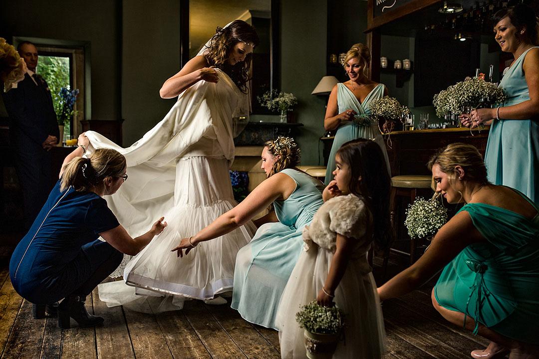 Bristol, United Kingdom Wedding Photographer - Élan Images Ltd.