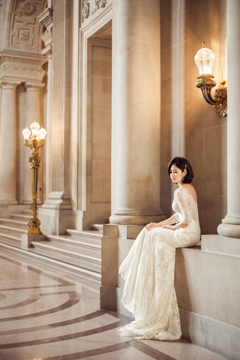 Taipei, Taiwan Wedding Photographer - Daran Photography