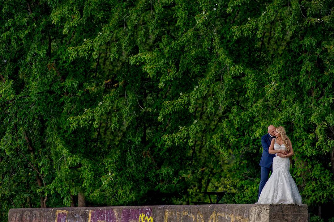 Montréal, Québec Wedding Photographer - Prizma Productions
