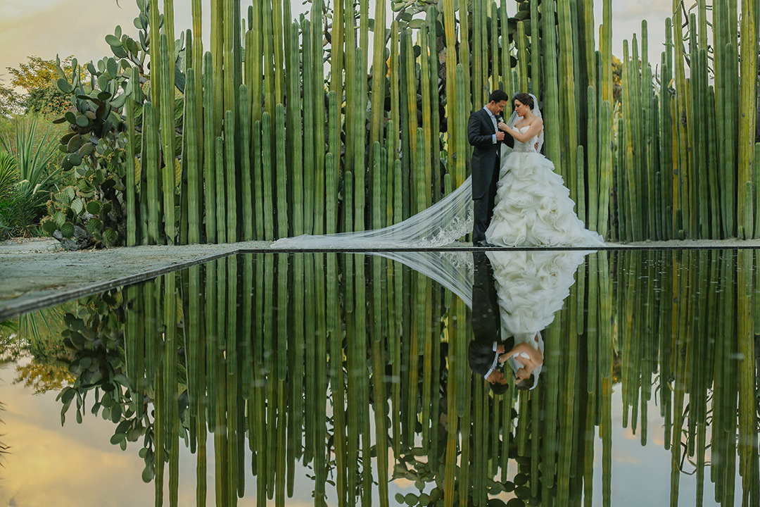 Cancun, Mexico Wedding Photographer - Daniel Ramirez Photographer