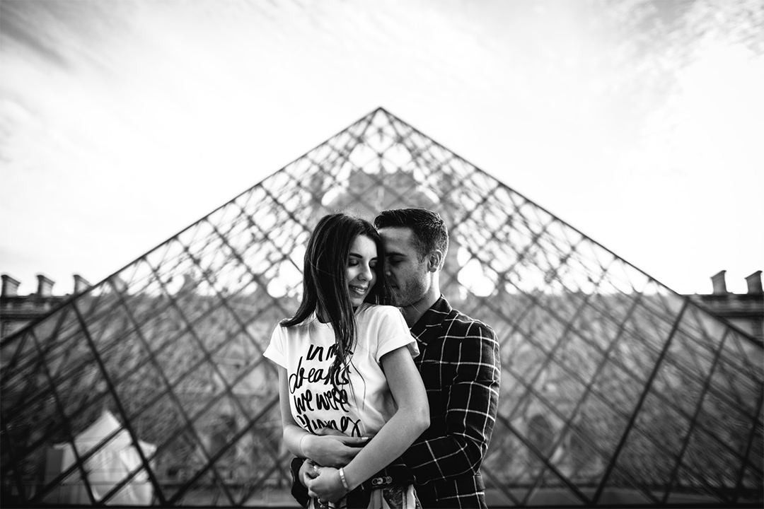 Brussels, Belgium Wedding Photographer - Ivo Popov Photography