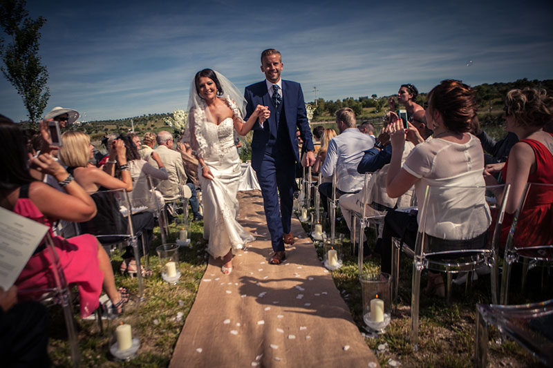 Lisbon, Portugal Wedding Photographer - Fábio Azanha Photography