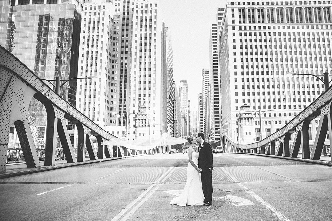 Chicago, Illinois Wedding Photographer - Cristina G Photography