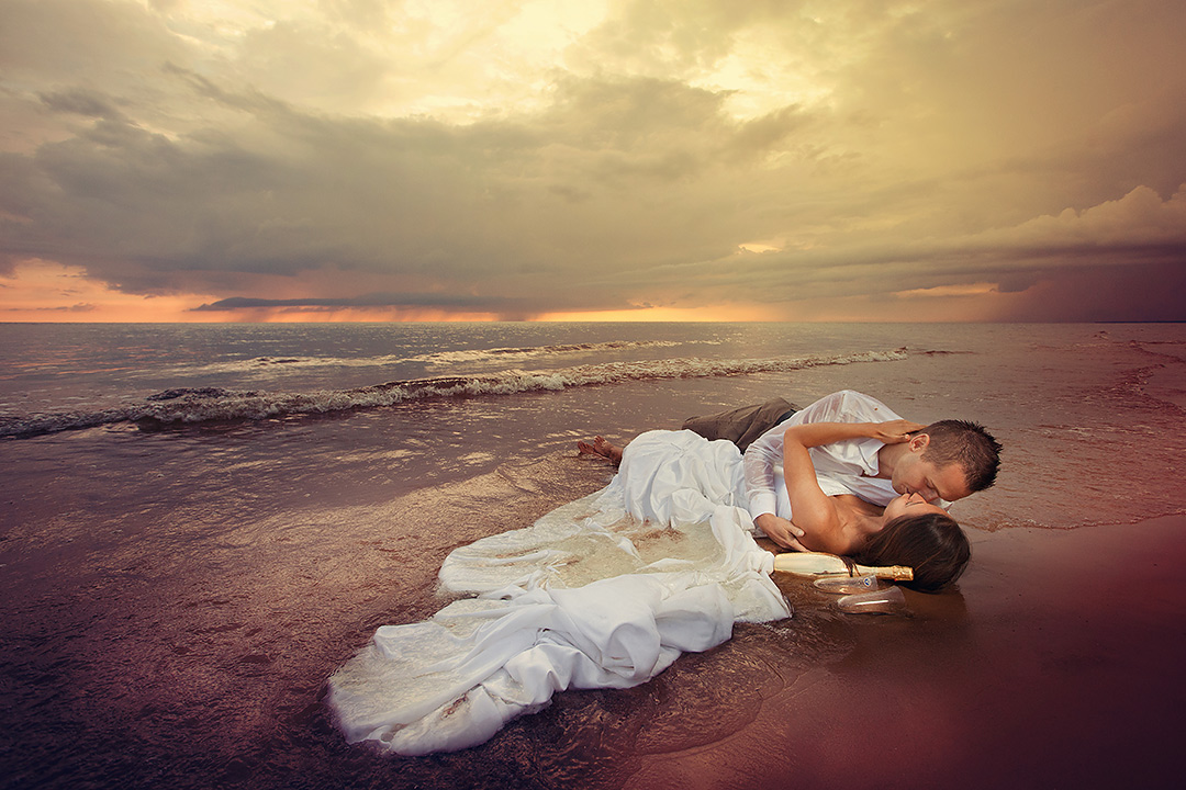 Riga, Latvia Wedding Photographer - Marcis Baltskars