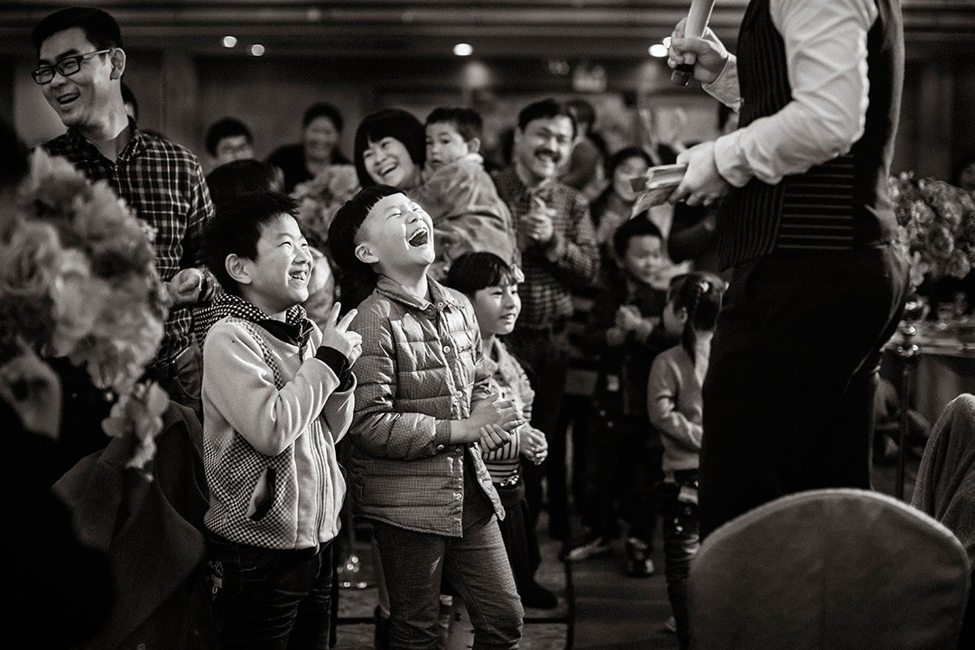 Nanjing, China Wedding Photographer - Hu Tu Photography