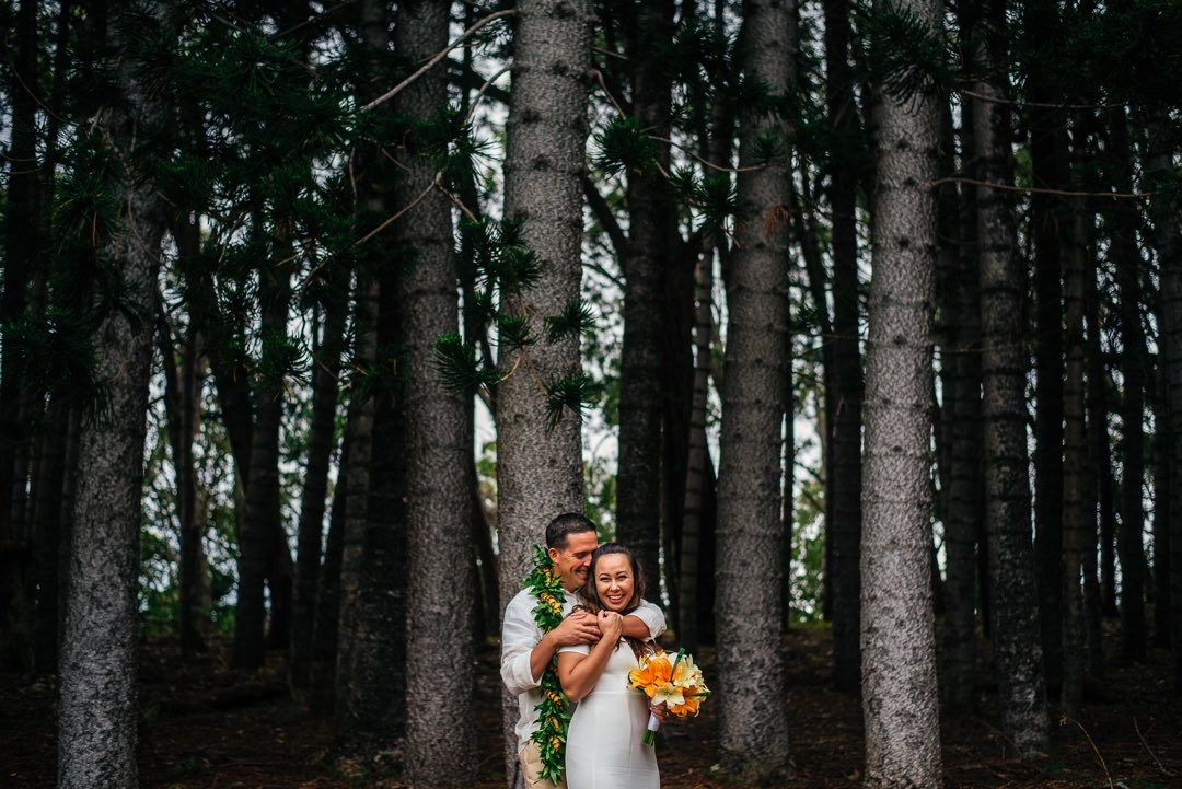 Honolulu, Hawaii, United States Wedding Photographer - Hawaii for Lovers
